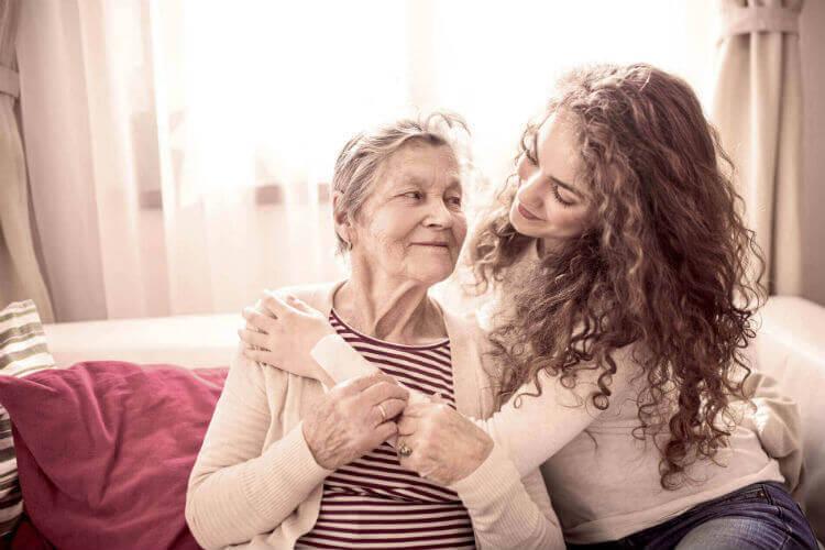 Elder Care Montgomery AL