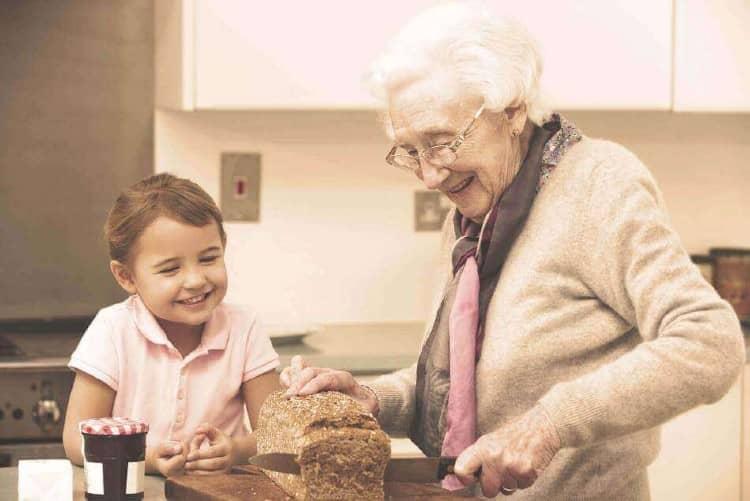 Montgomery AL Elder Care