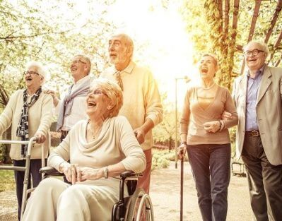 National Senior Health and Wellness Day