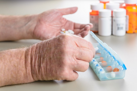Helping Older Adults Prevent Medication Mishaps in Montgomery, AL