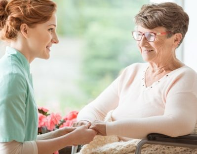 Asssisting Seniors with Dementia with Relocation in Montgomery, AL