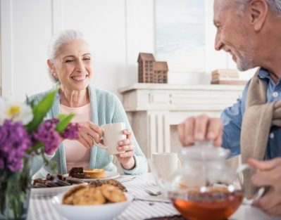 Reasons Nutrition Is Essential for Seniors in Montgomery, AL