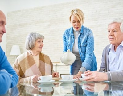 Importance of Senior Centers in Montgomery, AL