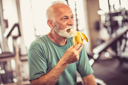 Healthy Foods Seniors Should Eat After a Stroke in Montgomery, AL