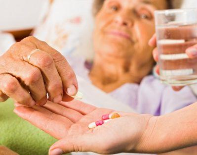Providing Care for Seniors with Parkinson's in Montgomery, AL