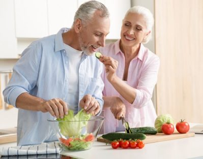 Ways to Help Older Adults Start a Plant-Based Diet in Montgomery, AL