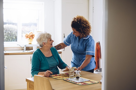 How to Prepare a Senior's Home for Caregiver in Montgomery, AL