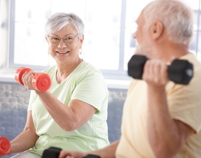 Ways to Gain Weight in the Golden Years in Montgomery, AL