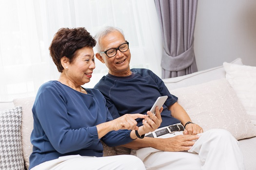 Apps Which Can Help Older Adults in Montgomery, AL