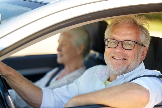 Signs Your Senior Parent Should Stop Driving in Montgomery, AL