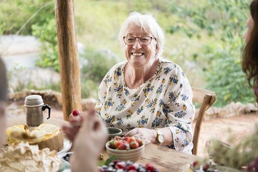 Which Food Stroke Survivors Should Eat in Montgomery, AL