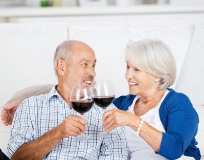 What's the Connection Between Dementia and Wine Consumption in Montgomery, AL