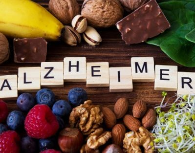 Ideal Meal Plan for an Older Adults with Alzheimer's in Montgomery, AL