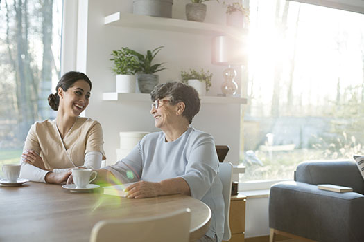 Tips to Distract Loved Ones with Dementia in Montgomery, AL
