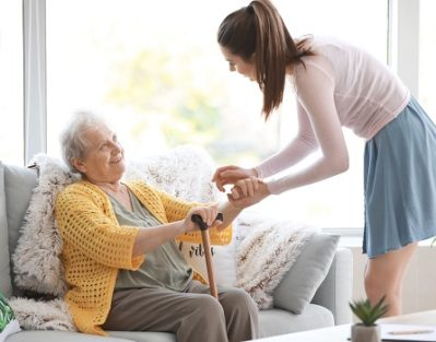 Important Aspects of Respite Care for Older People in Montgomery, AL