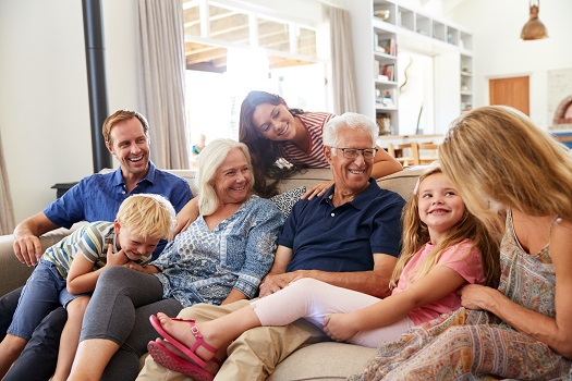 Tips You Can Help Your Aging Loved One at Home in Montgomery, AL