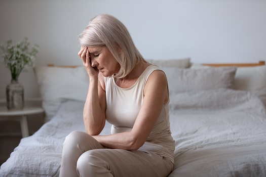 What are the Causes of Persistent Pain in Seniors in Montgomery, AL