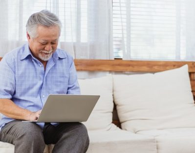 Can My Elderly Parent Avoid COVID-19 in Montgomery, AL