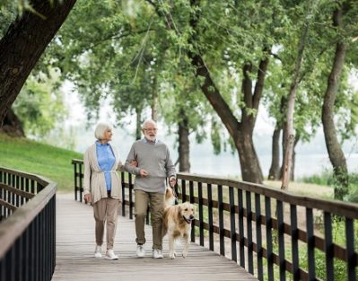 Activities Older Adults Can Enjoy Safely Outdoors in Montgomery, AL