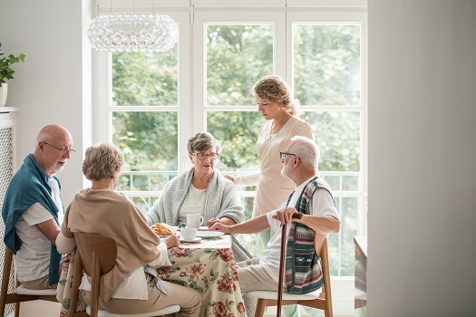 Is Home Care a Vital Alternative for Older Adults in Montgomery, AL