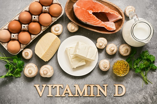 How Vitamin D Can Speed Recovery in Older Adults with Hip Fractures in Montgomery, AL