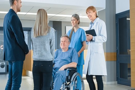 Tips Caregivers Should Interact with Healthcare Professionals in Montgomery, AL