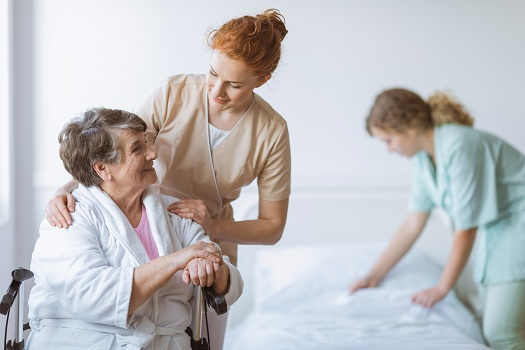 What Are the Most Difficult Tasks for Stroke Caregivers in Montgomery, AL
