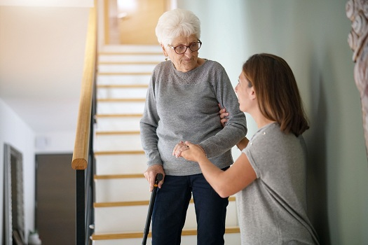Creating a Safe Home Environment for Your Loved One in Montgomery, AL