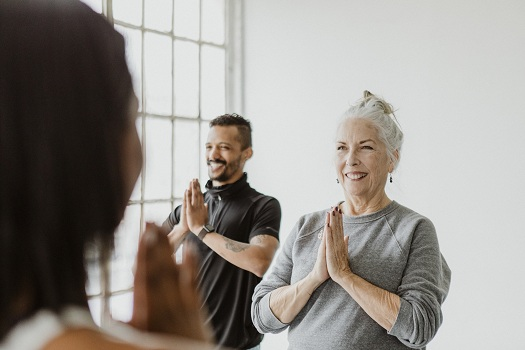 Tips to Help Aging Adults Take Control of Their Wellbeing in Montgomery, AL