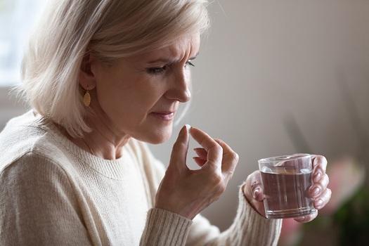 Helping Your Older Parent Alleviate Arthritis Symptoms in Montgomery, AL