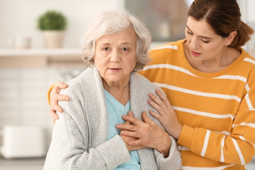 In-Home Caregivers Services in Montgomery, AL