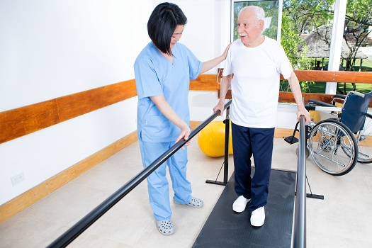 Does Occupational Therapy Help Seniors in Montgomery, AL