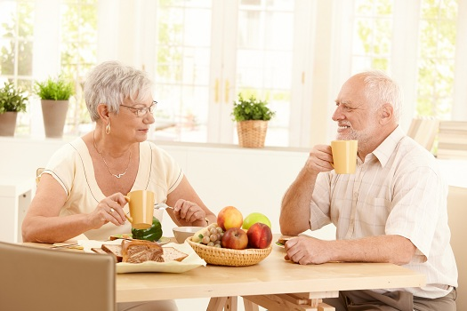 Why Seniors Should Follow the Japanese Diet in Montgomery, AL