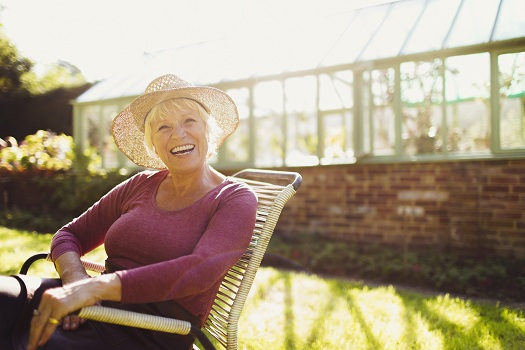 Link Between Resilience & Aging Successfully in Montgomery, AL