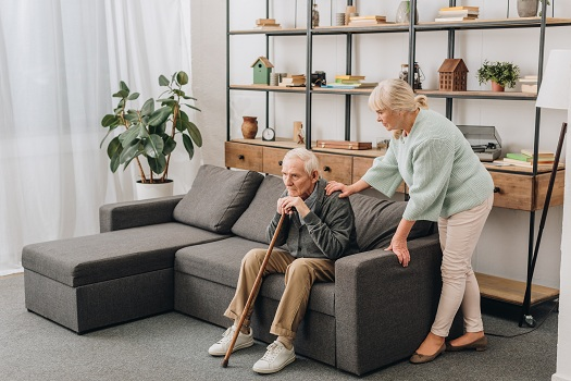 Tips for Moving a Loved One with Dementia in Montgomery, AL