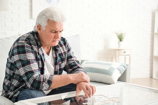 Providing Home Care After a Parkinson's Diagnosis in Montgomery, AL