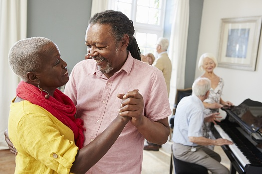 Tips Aging Adults Can Benefit from Dancing in Montgomery, AL