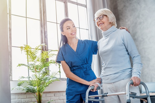 How Seniors Can Boost Their Mobility in Montgomery, AL
