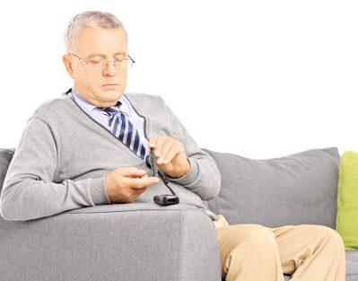 Is Stroke Risk Heightened by Diabetes in Montgomery, AL