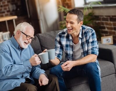 Tips to Handle Difficult Conversation with an Elderly Parent in Montgomery, AL