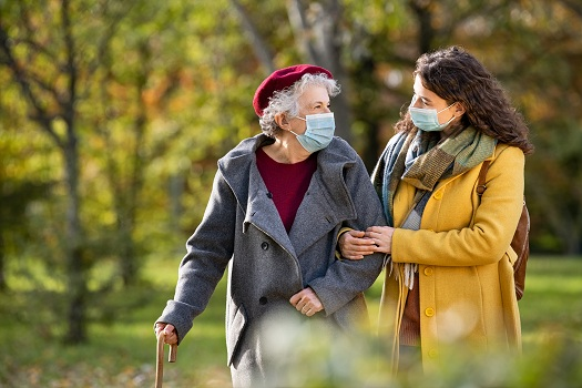 How to Provide your Grandparent with Effective Care in Montgomery, AL