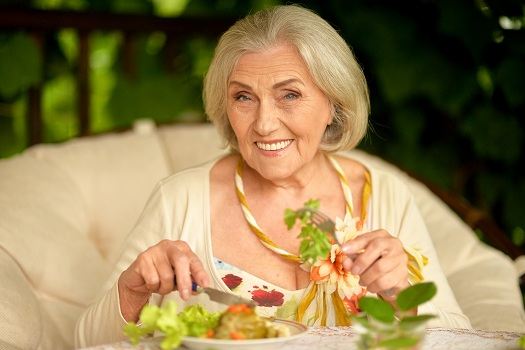 Healthy Lifestyle Habits for Seniors to Adopt in Montgomery, AL