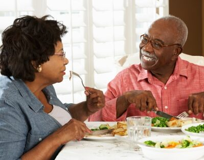 Tips for Aging Adults to Maintain Healthy Diets in Montgomery, AL