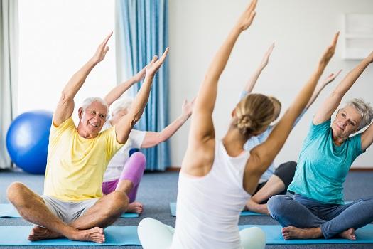 Exercise Recommendations for Senior Diabetics in Montgomery, AL
