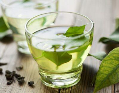 Is Tea Healthy for Seniors in Montgomery, AL
