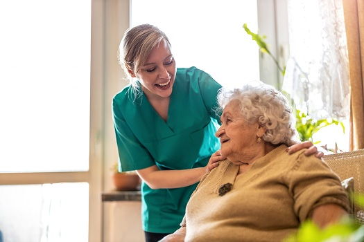 Reasons for Family Dementia Caregivers to Avoid Being in Denial in Montgomery, AL