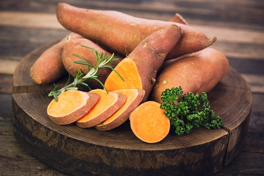 Reasons Seniors Should Add Sweet Potatoes to Their Diets in Montgomery, AL