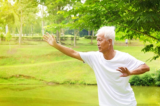 Natural Ways to Minimize Parkinson's Pain in Montgomery, AL