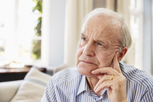 Reasons for Dementia-Related Hallucinations in Aging Adults in Montgomery, AL