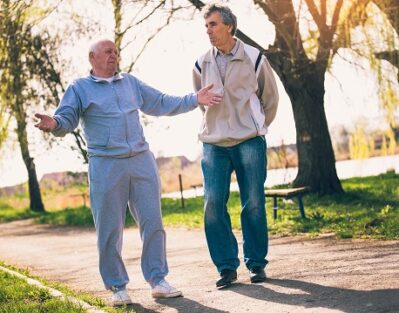 Tips to Encourage Your Aging Loved One to Follow a Healthy Lifestyle in Montgomery, AL